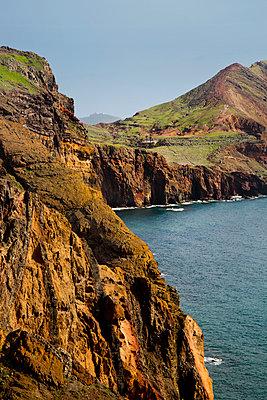 Cliff line - p1032m903748 by Fuercho