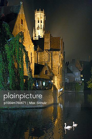 Bruges - p1004m760671 by Max Schulz