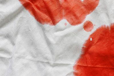 Rote Flecken - p4500542 von Hanka Steidle