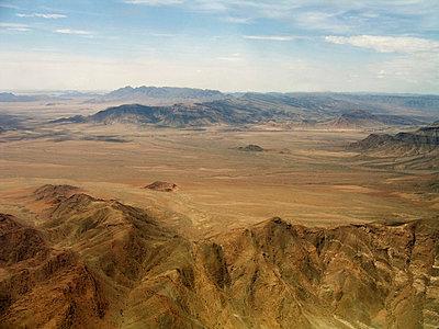 Menschenleere Landschaft - p5672124 von Greg Conraux