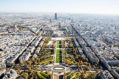 Paris - p535m1193384 by Michelle Gibson