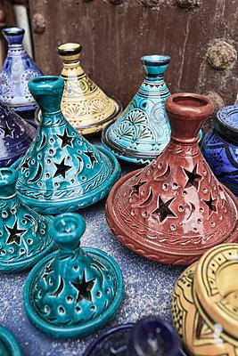 Morocco, Essaouira, Old Medina - p651m860797 by Michele Falzone