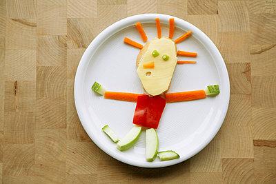 Spaß mit Essen - p5090083 von Reiner Ohms