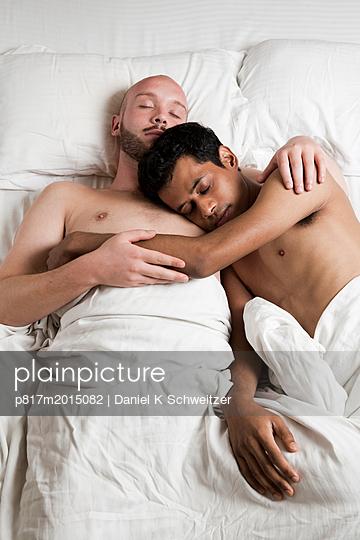 Homosexualität - p817m2015082 von Daniel K Schweitzer