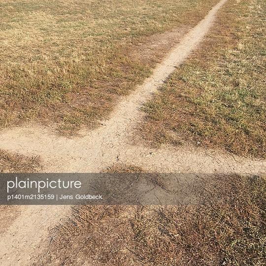 Pfad - p1401m2135159 von Jens Goldbeck