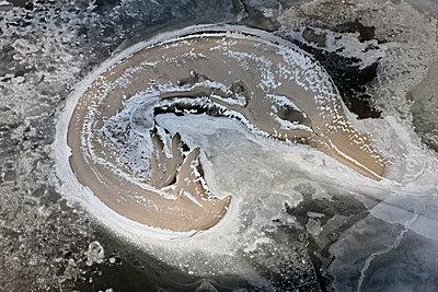 """Insel """"Lütje Hörn"""" im Wattenmeer (Nordsee) - p1258m1061392 von Peter Hamel"""
