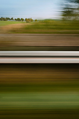 Blurred motion - p335m902815 by Andreas Körner