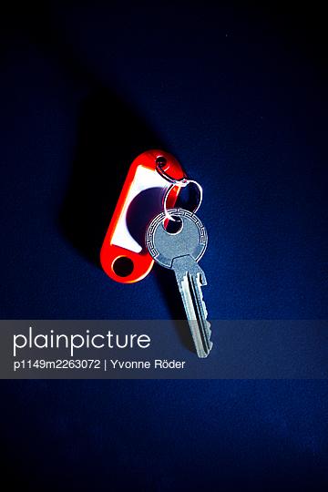 Key - p1149m2263072 by Yvonne Röder