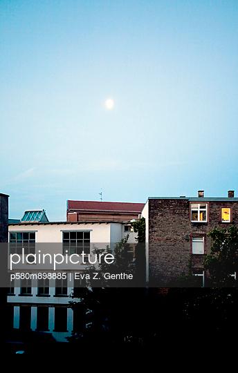 Dawn - p580m898885 by Eva Z. Genthe