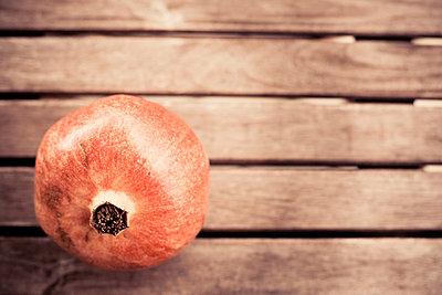 Granatapfel - p9460062 von Maren Becker