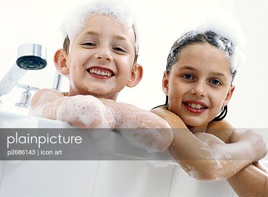 Bathtub - p2686143 by icon art