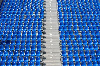 Football stadium - p1330285 by Martin Sigmund