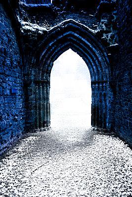 Kirchenportal - p2481225 von BY