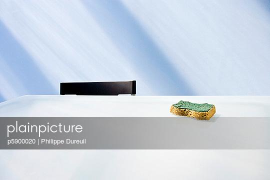 Sponge - p5900020 by Philippe Dureuil