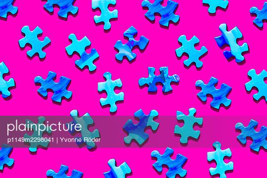 Puzzle - p1149m2298041 by Yvonne Röder