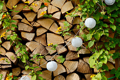 Gartenparty - p949m902538 von Frauke Schumann