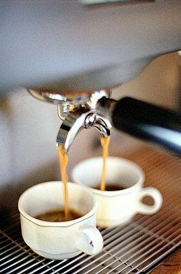 Espresso Machine  - p4900822 by Felbert & Eickenberg