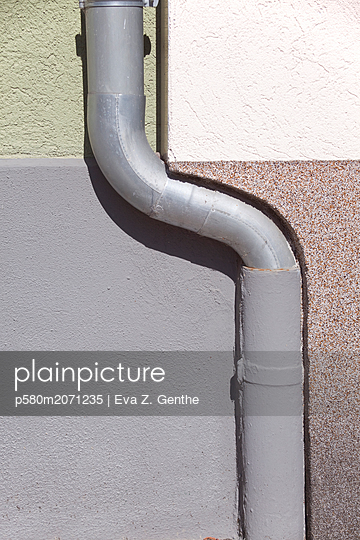 Downpipe - p580m2071235 by Eva Z. Genthe