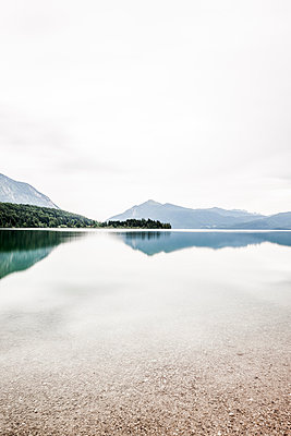 Walchensee - p248m1051807 by BY