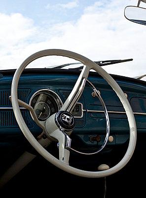 Im VW Cabrio - p4320308 von mia takahara