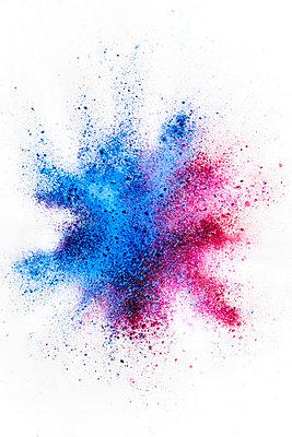 Paint splatters - p851m2077351 by Lohfink