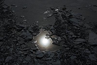Mond - p1308m1143573 von felice douglas