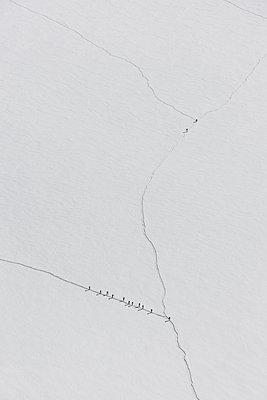 Gletscherbegehung - p248m1537752 von BY