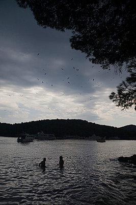 Aufziehendes Gewitter - p4903249 von Silvio Knezevic