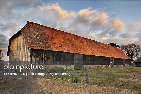 p855m971929 von Boris Baggs/English Heritage