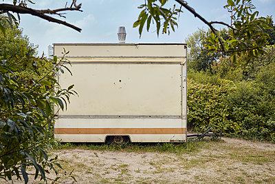 Imbissbude  - p1200m1131774 von Carsten Goerling