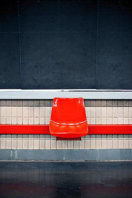 Waiting area - p4320278 by mia takahara