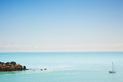 Brittany - p606m1091511 by Iris Friedrich