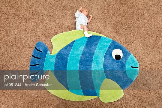 Neugeborenes - p1051244 von André Schuster