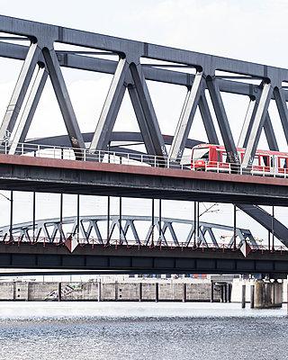 Brücken - p1222m1333231 von Jérome Gerull