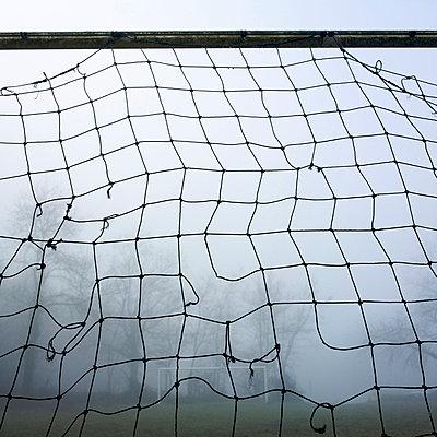 Goalpost - p813m755711 by B.Jaubert