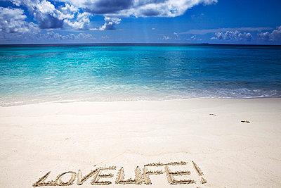 Loving life - p0452575 by Jasmin Sander
