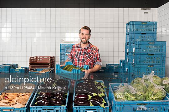 biological supermarket - p1132m1128484 by Mischa Keijser