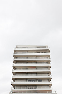 Apartment building - p248m966404 by BY