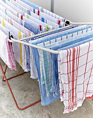 Laundry - p1092m879846 by Rolf Driesen