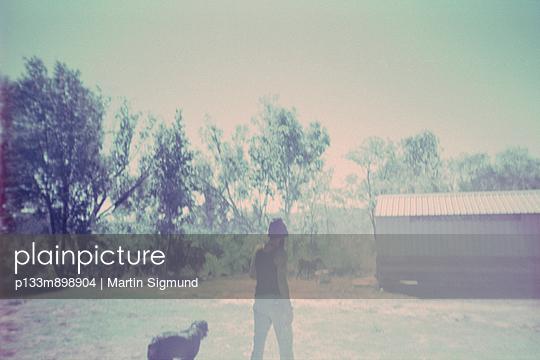 Hot day - p133m898904 by Martin Sigmund