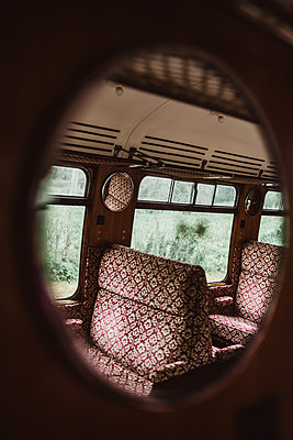 Nostalgic train - p1326m2099807 by kemai