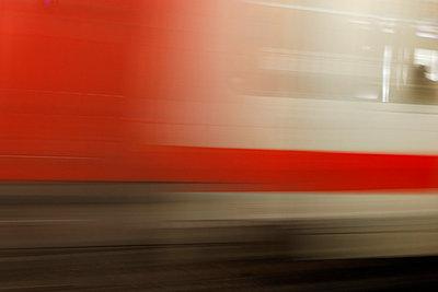 High speed train - p9791792 by Kosa
