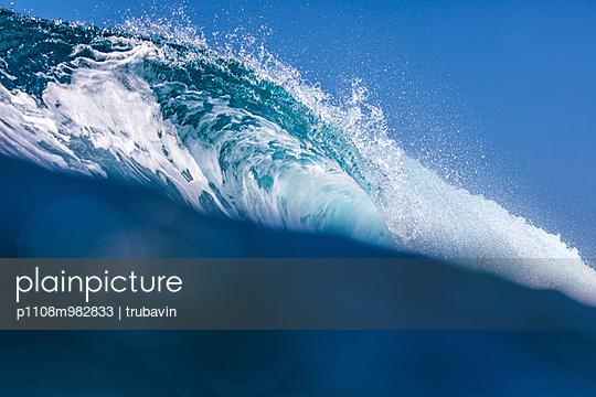 Welle - p1108m982833 von trubavin