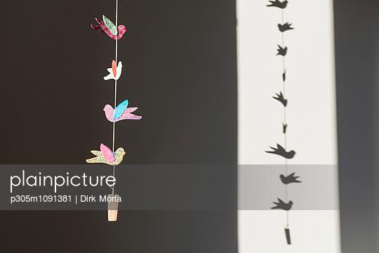 Schattenspiel - p305m1091381 von Dirk Morla