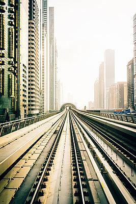Dubai - p642m892498 by brophoto