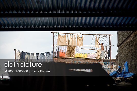 Maharashtra - p1205m1065966 by Klaus Pichler