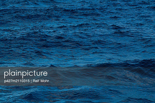 La Palma, Atlantic ocean - p427m2110315 by Ralf Mohr