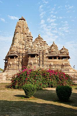 Tempel Kandariya-Mahadeva - p1259m1111463 von J.-P. Westermann