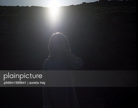 Lichtschein - p945m1589641 von aurelia frey