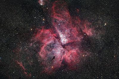 Eta Carinae Nebula - p300m873486f by Martin Rietze